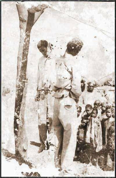 Pendaisons du 25 janvier 1971 : l'Association des Victimes du Camp Boiro, hausse le ton et demande justice