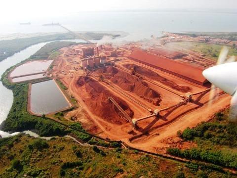 Guinée : la bauxite peut-elle tenir toutes ses promesses ?