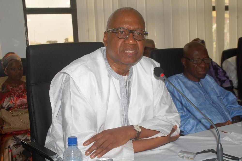 La nullité de l'invalidation de l'élection du bureau du Haut-Conseil des guinéens de l'étranger ( opinion )