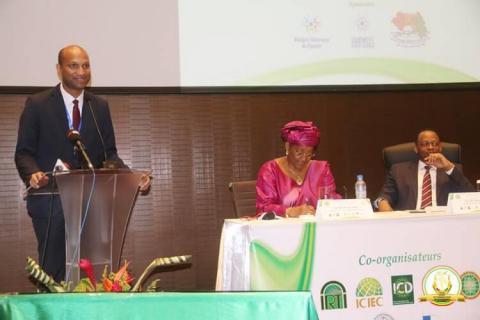 La Guinée voit la création de près de 25.000 entreprises en quatre ans (rapport)