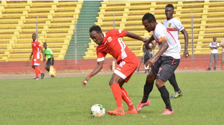 Ligue 1 Pro: le Horoya AC collectionne les victoires