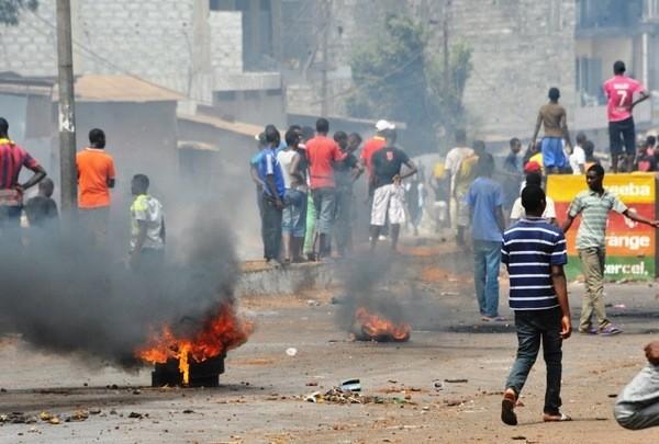Crise post-électorale: encore deux morts ( officiel )