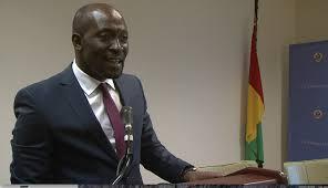 Le discours démagogique du ministre Gassama Diaby ( opinion )