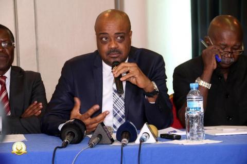 Guinée: le gouvernement en appelle au