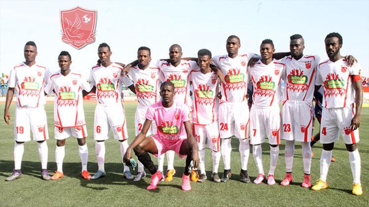 Vente des billets pour le match Horoya AC VS ASFAN ( communiqué