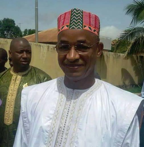 Cellou Dalein condamne l'expulsion de Kemi Seba à Conakry