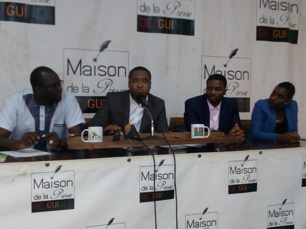 L'industrialisation de la Guinée ou le sacré défi de Guinean Young Professionnel Club