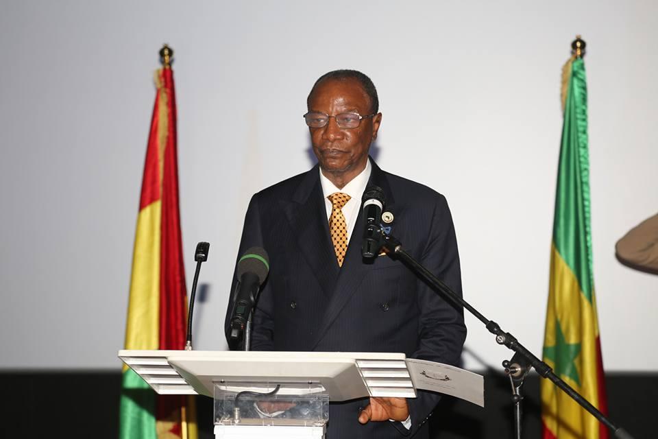 Guinée: semaine à risque sur fond de grève et de manifestations