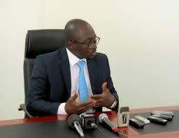 Le ministre du budget répond à Cellou Dalein Diallo