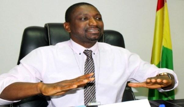 L'animosité de Koutoubou Sanoh à l'encontre de Tibou Kamara ( opinion )