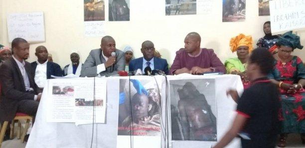 Un avocat Sénégalais estime que