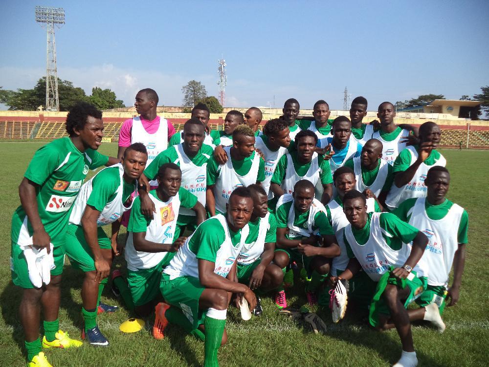 Ligue 1 Pro: le Hafia FC renoue avec le succès