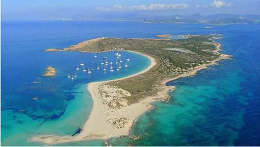 Des Belges s'offrent une île espagnole pour 18 millions d'euros