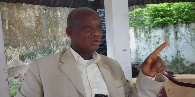 Sékou Souapé Kourouma ou la vérité des faits