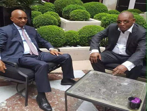 Silence, Cellou Dalein parle du général Sékouba Konaté