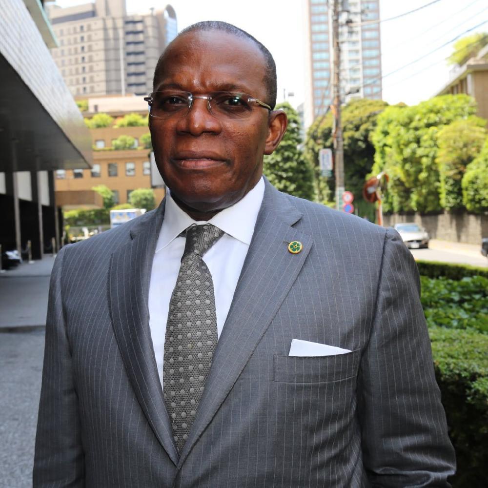 Kassory Fofana pris en flagrant délit d'usurpation de diplôme et de titre de « Docteur » ( Opinion )