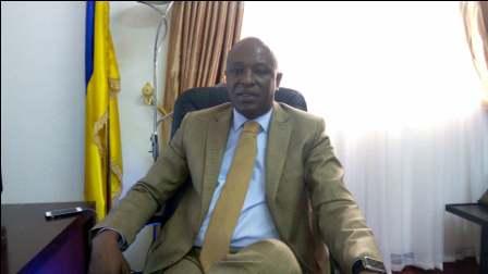 Coopération : «La Guinée et l'Ukraine gardent leur relation d'amitié», selon le consul honoraire de l'Ukraine