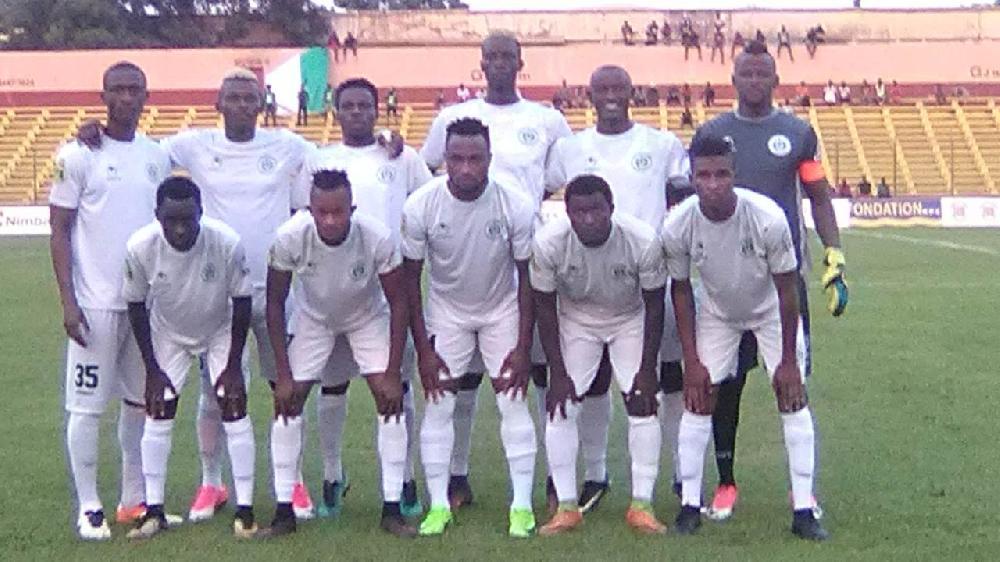 Ligue 1 Pro: le Hafia Fc consolide sa deuxième place
