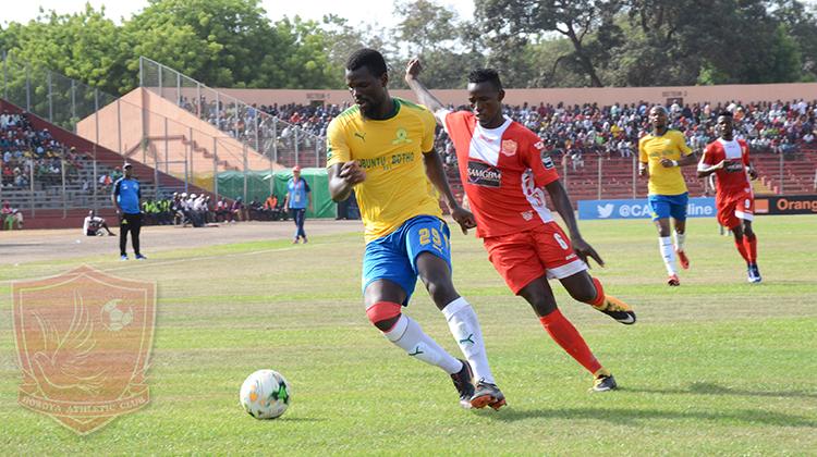Ligue Africaine des Champions: le Horoya AC accroché à domicile
