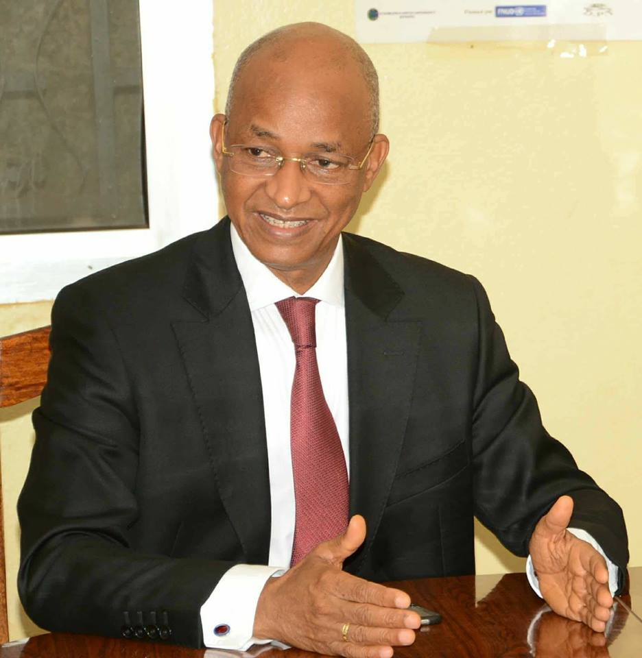 Kassory Fofana, premier ministre: la réaction de Cellou Dalein Diallo