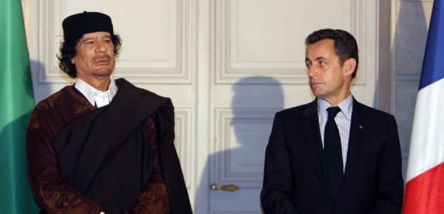 Financement libyen : Béchir Saleh charge Nicolas Sarkozy