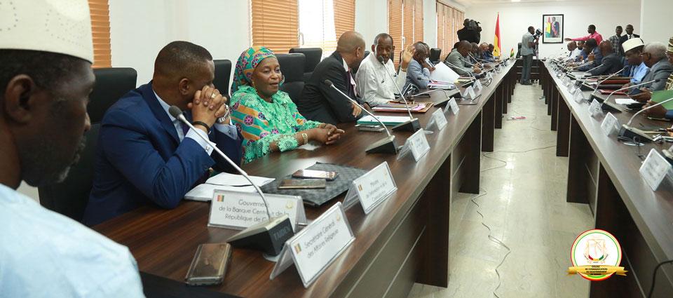 Conseil interministériel: le gouvernement se cherche