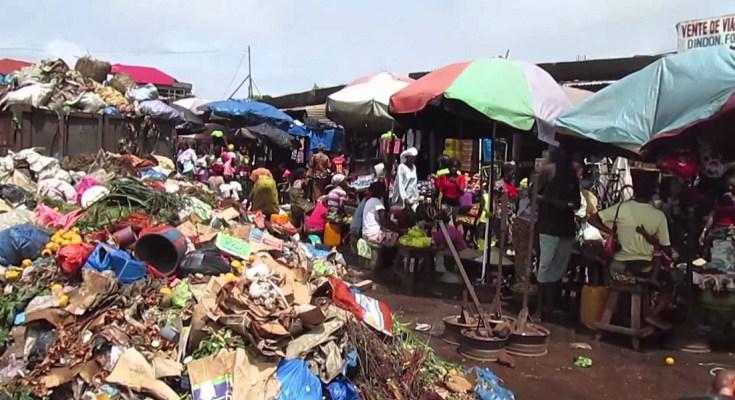 Le CNOSCG dénonce l' insalubrité à Conakry ( déclaration )