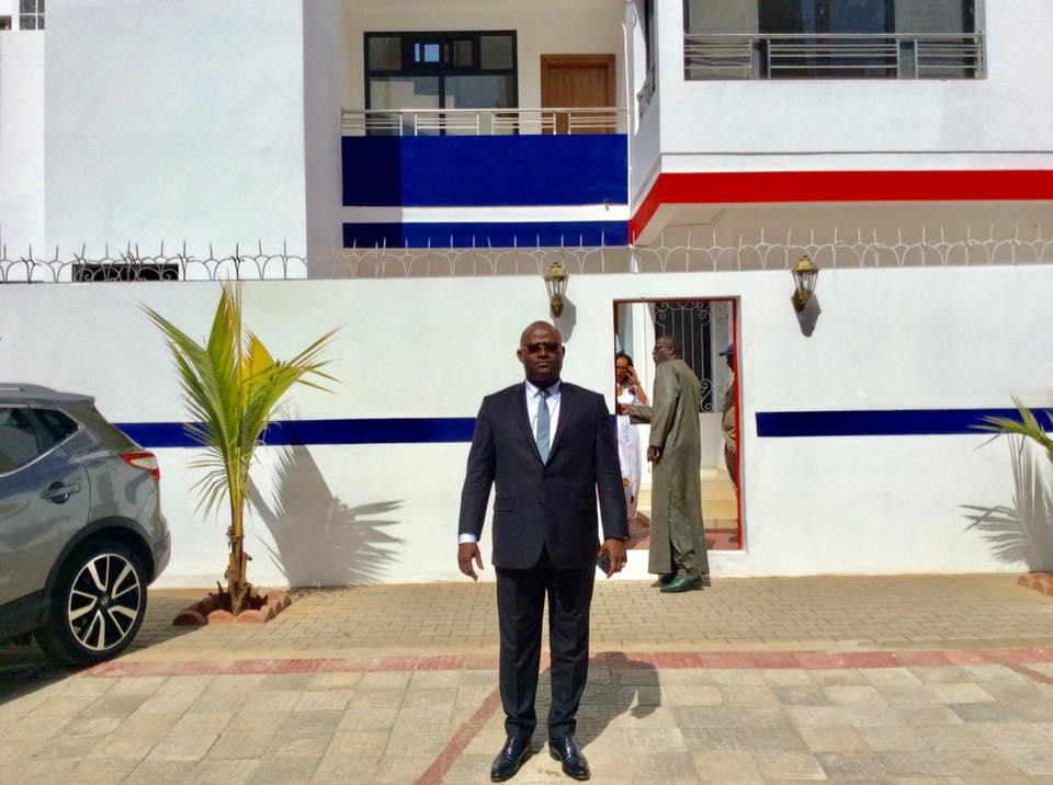 Guicopres fait ses preuves en Sierra-Léone