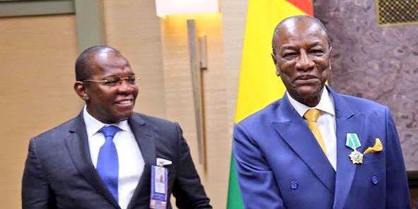 La Guinée à la merci des bonimenteurs ( opinion )