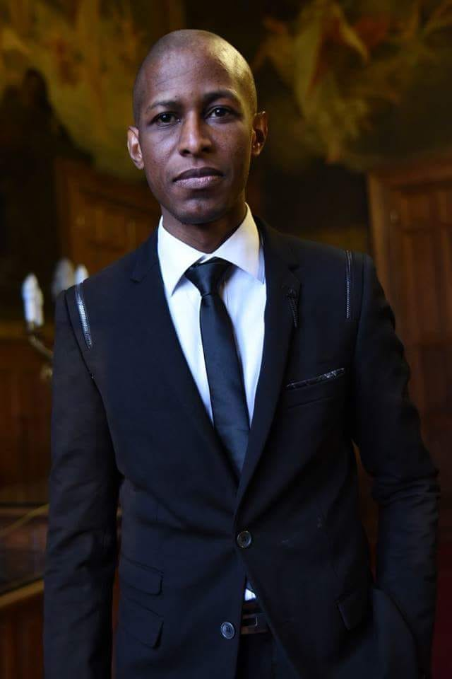 Liberté provisoire pour le journaliste Mamadou Saliou Diallo
