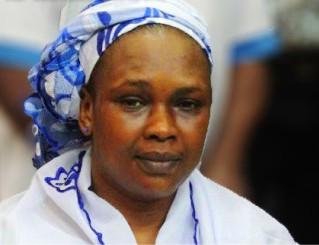Le petit  business de Fatou Badiar en prison