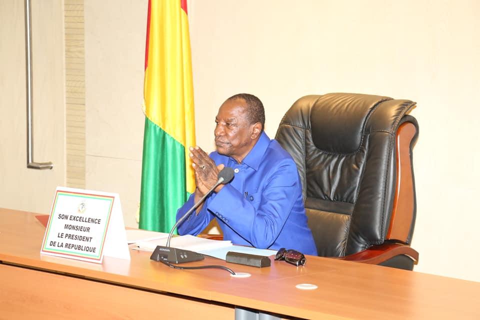 Un marabout mauritanien dit non à un don du Président Alpha Condé