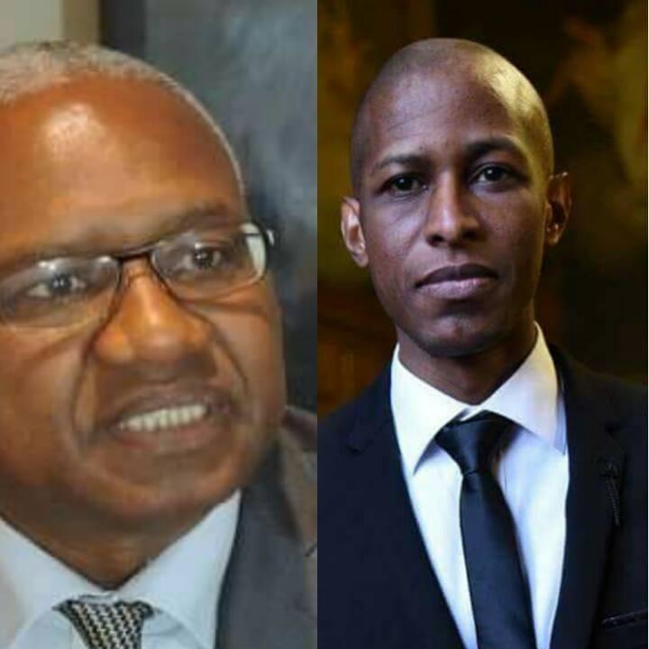 Libération de  Mamadou Saliou Diallo: l'échec de Chèque Sako ( Source: Le Lynx )