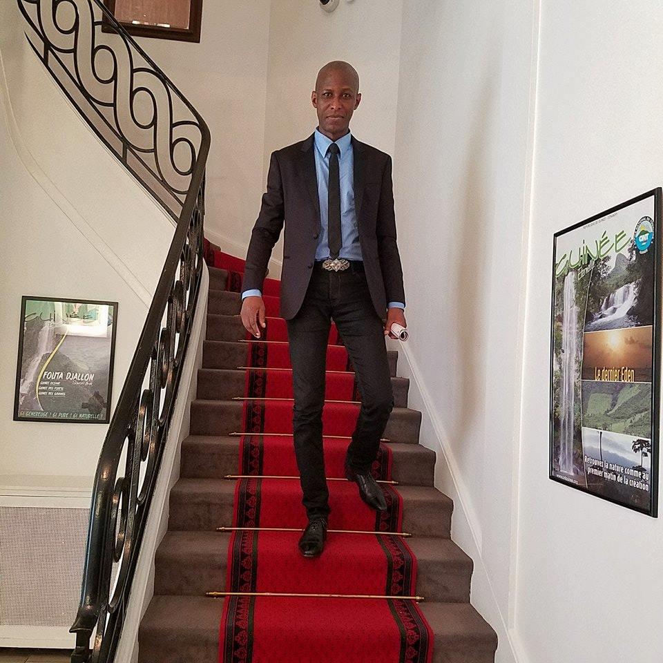 L'affaire du journaliste Mamadou Saliou Diallo s'invite en Conseil Interministériel: Sako et Tibou, le vrai désamour