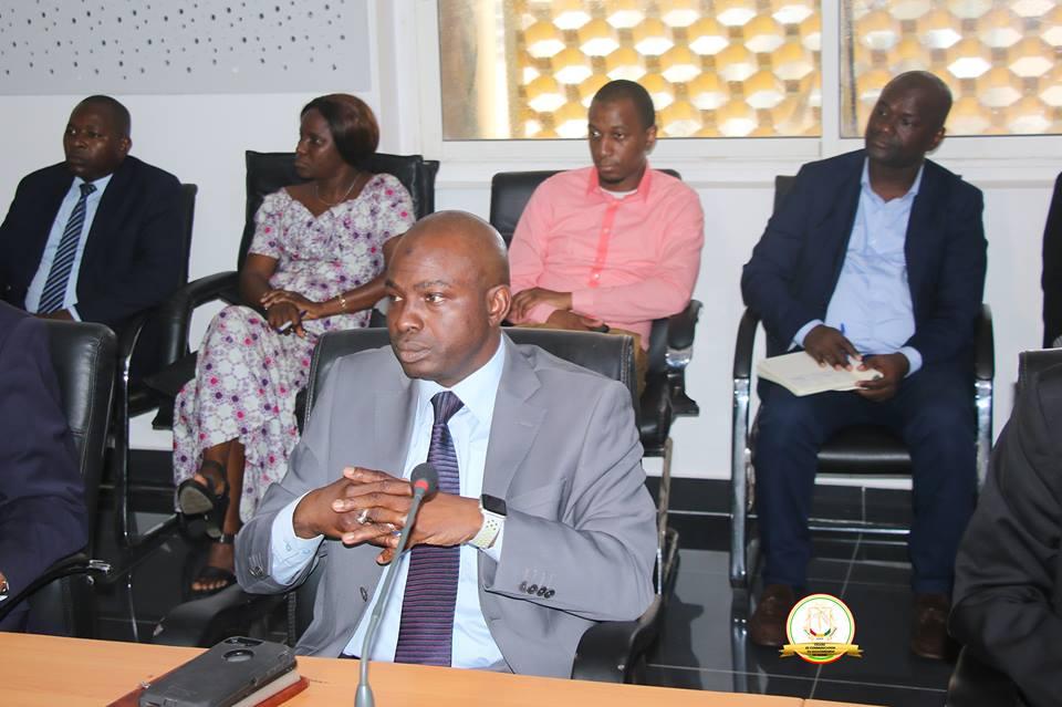 La Guinée boucle les travaux d'évaluation avec le FMI