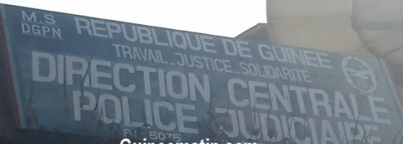 La Police Judiciaire a un nouveau patron