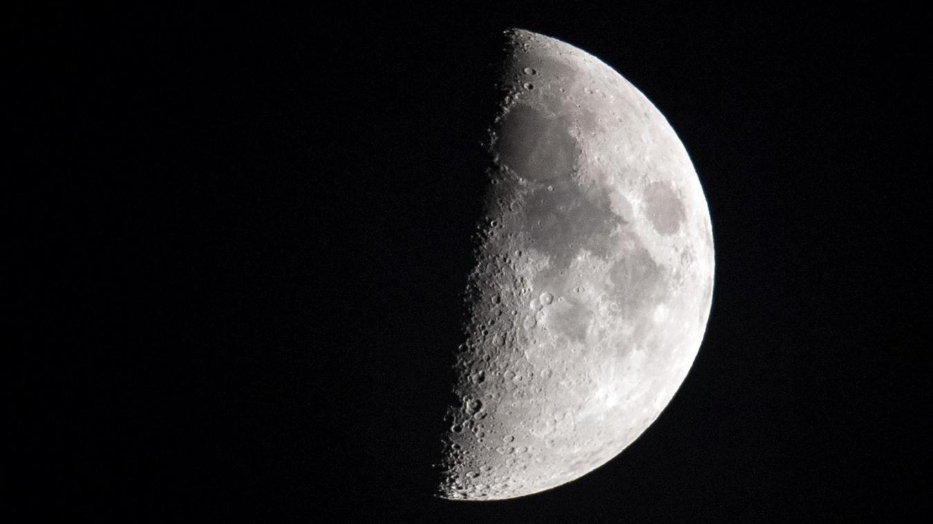Astronomie: préparez-vous pour la plus longue éclipse totale de lune du 21e siècle