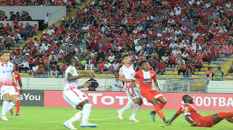 CAF Champions League: la CAF indulgente pour le Horoya AC