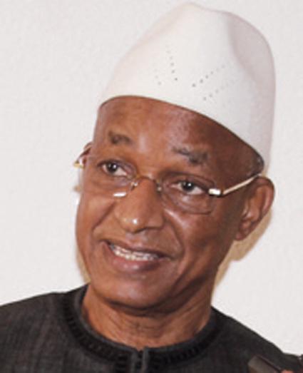 Vidéo - le discours de Cellou Dalein Diallo à l'assemblée générale de l'UFDG