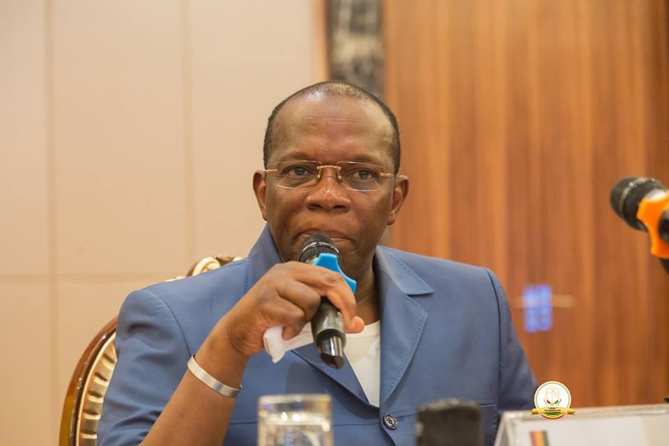 Sondage : « 80% des guinéens sont mécontents de la gestion économique du gouvernement»