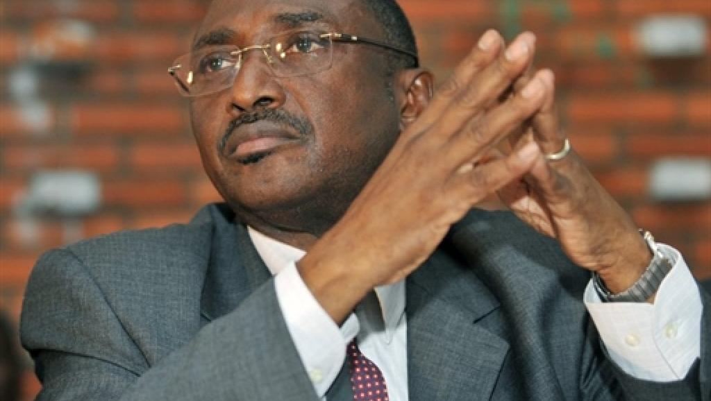 Nouvel accord politique: quand Sidya Touré se fâche et se lâche ! !