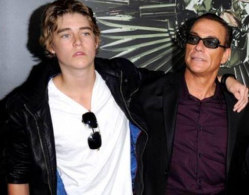 Jean-Claude Van Damme : son fils accusé d'avoir agressé son colocataire au couteau (...)