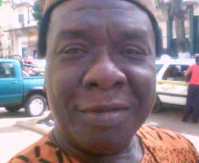 Mohamed Tondon Camara: Encore une icône de la presse guinéenne qui s'en va !