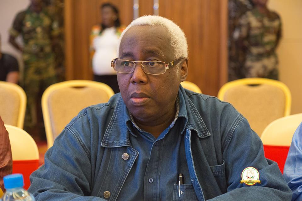 Alpha Ibrahima Keïra au bercail: accueil magistral, retour triomphal !