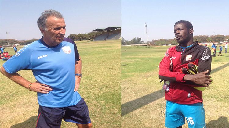CAF Ligue des Champions: le Horoya AC entre concentration et gaieté à Pretoria, en Afrique du Sud