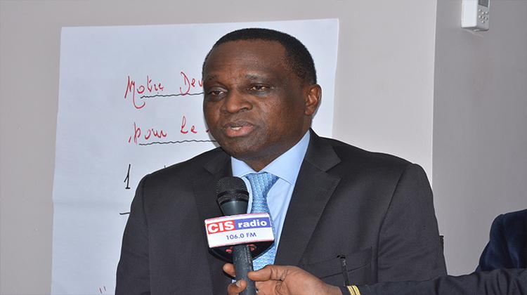 CAF Champions League: la qualification historique du HAC et la joie du président Mamadou Antonio Souaré