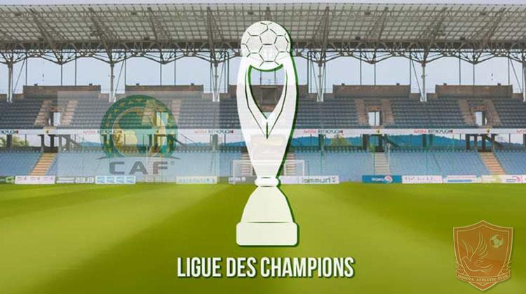Ligue des Champions: le Horoya AC surprend la Confédération Africaine de Football