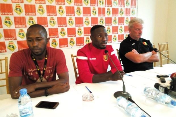 Éliminatoires CAN 2019: jusqu'où ira le Syli National face à l'équipe de Centrafrique ?