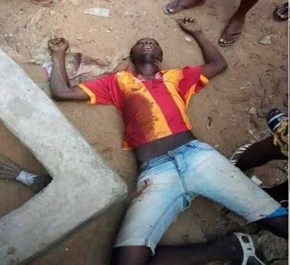 Coyah : un homme tué à coup de pilons par ses beaux parents