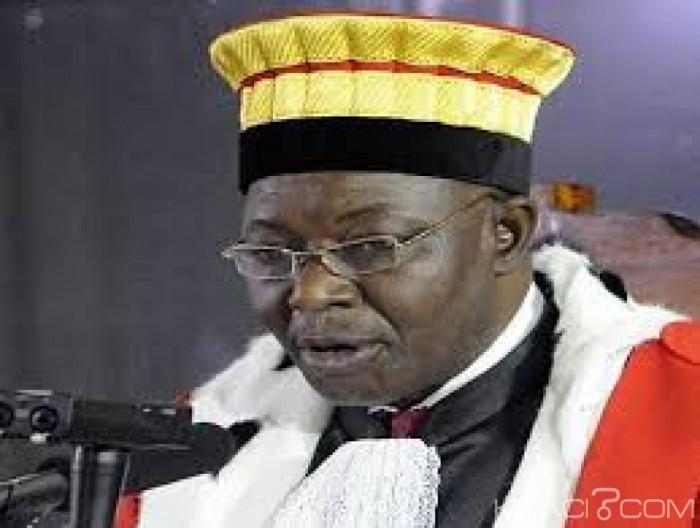 Gros plan sur la crise 3ème crise à la Cour Constitutionnelle de la République de Guinée